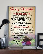 MY DAUGHTER - MDMM552 24x36 Poster lifestyle-poster-2