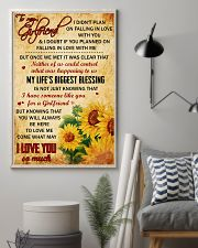 MY GIRLFRIEND - MM582 24x36 Poster lifestyle-poster-1