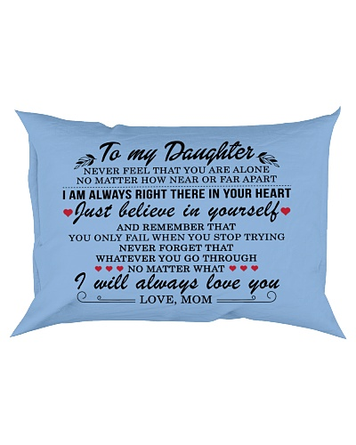MY DAUGHTER - MOM