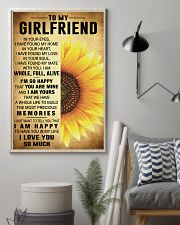 MY GIRLFRIEND - MM566 24x36 Poster lifestyle-poster-1