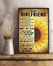 MY GIRLFRIEND - MM566 24x36 Poster lifestyle-poster-3