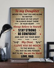 MY DAUGHTER - FDMM542 24x36 Poster lifestyle-poster-2