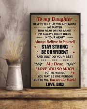 MY DAUGHTER - FDMM542 24x36 Poster lifestyle-poster-3