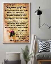 MY GIRLFRIEND - 469A 24x36 Poster lifestyle-poster-1