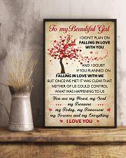 MY GIRLFRIEND - BFGFN877 24x36 Poster lifestyle-poster-3