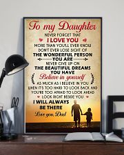 MY DAUGHTER - FDMM552 24x36 Poster lifestyle-poster-2