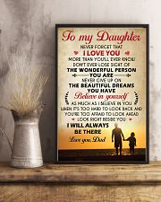 MY DAUGHTER - FDMM552 24x36 Poster lifestyle-poster-3