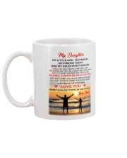 MY DAUGHTER - US Mug back