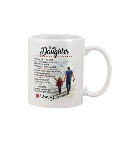 MY DAUGHTER - FDMM588
