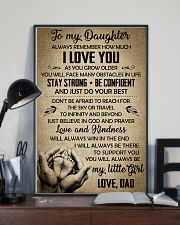 MY DAUGHTER - FDMM511 24x36 Poster lifestyle-poster-2