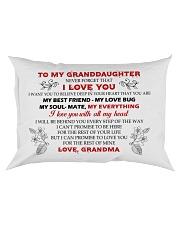 MY GRANDDAUGHTER Rectangular Pillowcase front