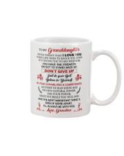 MY Granddaughter - Grma Mug thumbnail