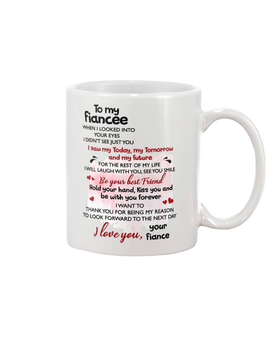 MY FIANCEE - FF20Q30 Mug