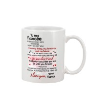 MY FIANCEE - FF20Q30 Mug front