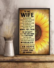 MY WIFE - HWMM566 24x36 Poster lifestyle-poster-3