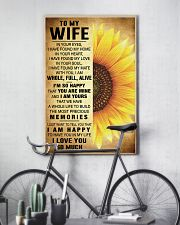 MY WIFE - HWMM566 24x36 Poster lifestyle-poster-7
