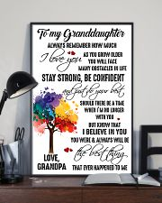 MY GRANDDAUGHTER - GPGD20Q7 24x36 Poster lifestyle-poster-2