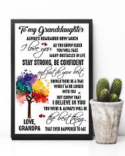 MY GRANDDAUGHTER - GPGD20Q7 24x36 Poster lifestyle-poster-8