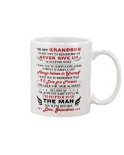 MY GRANDSON Mug thumbnail