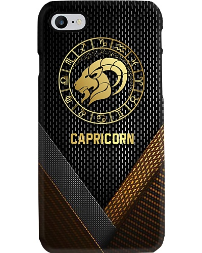 Capricorn-phonecase