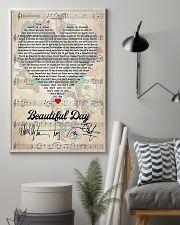 u beautiful pt 11x17 Poster lifestyle-poster-1