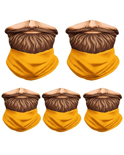 CooL Beard Funny Face Covering -