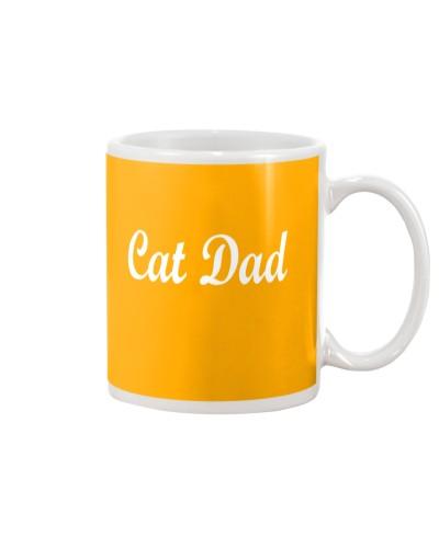CooL Cat Dad