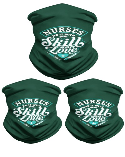 Skill And Love Gift For Nurses