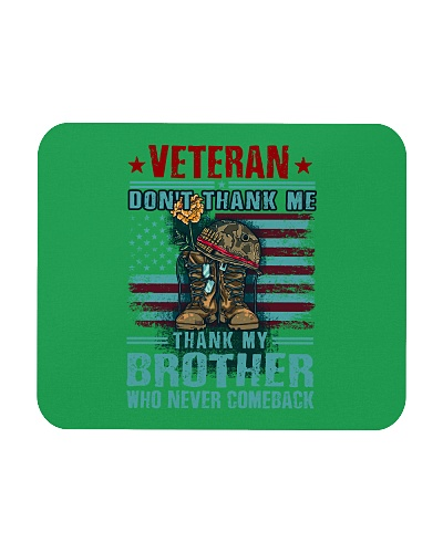 Veteran Brother independence day Gifts