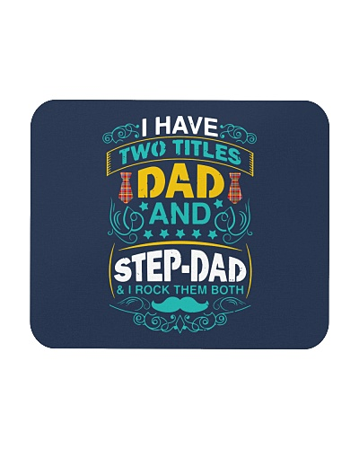 Dad and Step-Dad Gifts