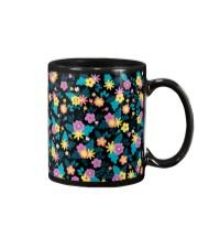 Beautiful arrangement floral Gifts Flower Lovers  Mug thumbnail