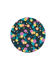 Beautiful arrangement floral Gifts Flower Lovers  Circle Magnet thumbnail