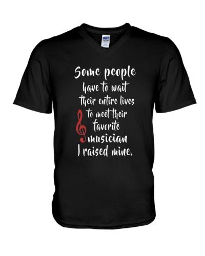 Favorite Musician Shirt