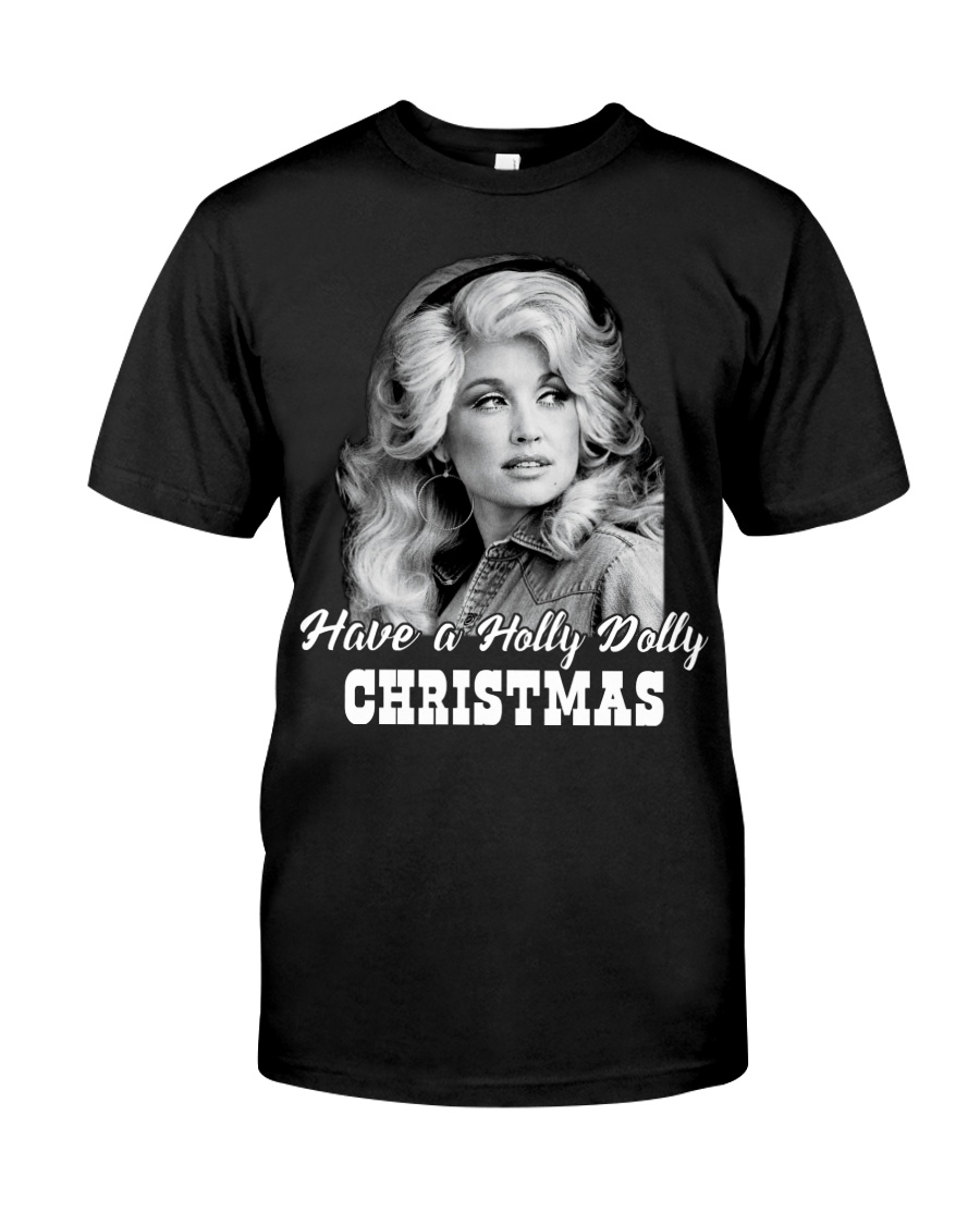 Ashley Thacker Classic T-Shirt