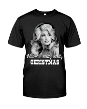 Ashley Thacker Classic T-Shirt front