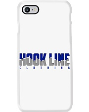 Hook Line Clothing Phone Case thumbnail