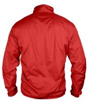 Hook Line Clothing Lightweight Jacket back