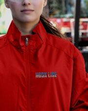 Hook Line Clothing Lightweight Jacket garment-embroidery-jacket-lifestyle-12