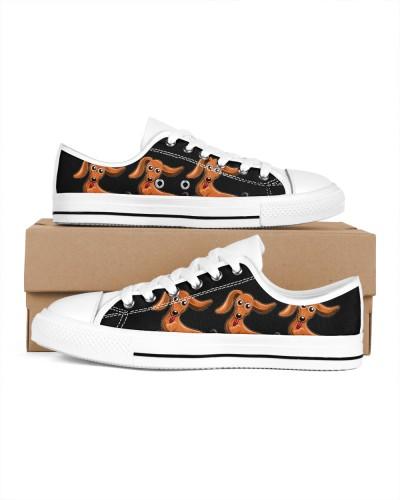 dachshund shoes GR