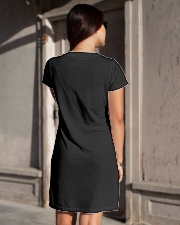chihuahua All-over Dress aos-dress-back-lifestyle-1