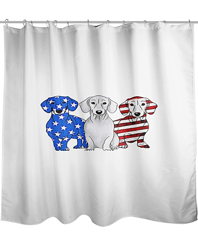dachshunds 3 America