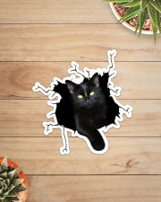 Black Cat Sticker - Single (Vertical) aos-sticker-single-vertical-lifestyle-front-07