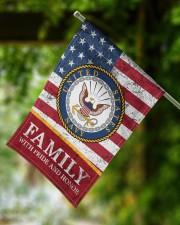 """Family 11.5""""x17.5"""" Garden Flag aos-garden-flag-11-5-x-17-5-lifestyle-front-15"""