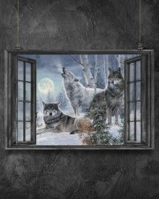 Wolf 3 36x24 Poster aos-poster-landscape-36x24-lifestyle-11