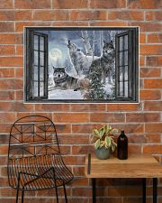 Wolf 3 36x24 Poster poster-landscape-36x24-lifestyle-20