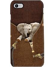 Elephant Phone Case tile