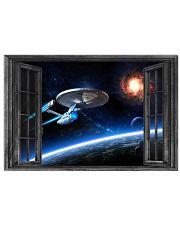 Spacecraft 5 24x16 Poster front