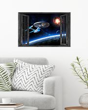Spacecraft 5 24x16 Poster poster-landscape-24x16-lifestyle-01