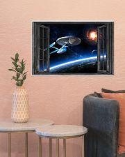 Spacecraft 5 24x16 Poster poster-landscape-24x16-lifestyle-22
