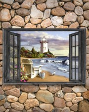 Lighthouse 3 24x16 Poster aos-poster-landscape-24x16-lifestyle-16